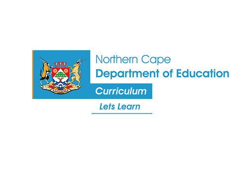 Department of Eduaction #branding #africa #design #lehlohonolo #south #logo #corporate #education #identity #kimberley #blue #layout #typography
