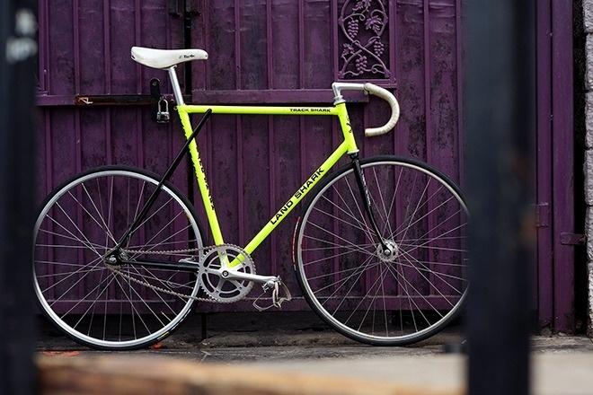 LANDsharkTracko-1 #bicycle #track #bike