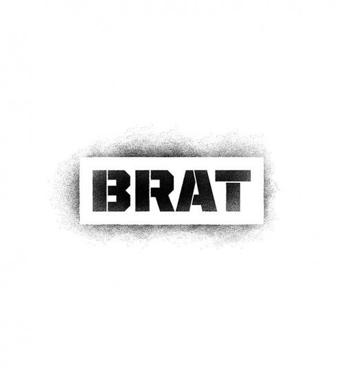 brat_logo1.jpg (650×700) #logo