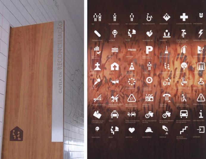 Wayfinding | Signage | Sign | Design | 国外公共标识图标