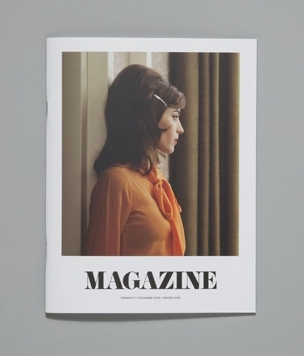 Ill Studio - Magazine n°47 #design #studio #ill #editorial #magazine