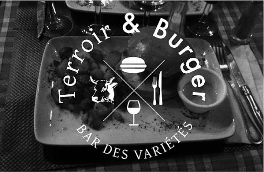 graphicwand #graphicwand #restaurant #corporate #picto #identity #logo #typography