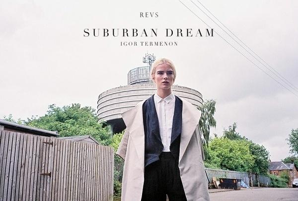 REVS magazine » IGOR TERMENON for REVS #igor #for #termenon #revs