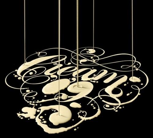 Type That I like #amazing #sean #ridiculously #freeman #typography