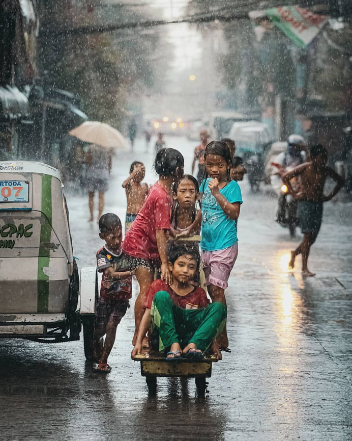 Fantastic Street Photography in The Philippines by Jilson Tiu