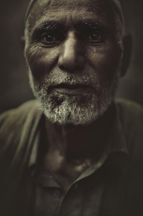 Portrait Photography by Malte Pietschmann