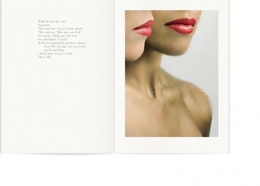 SRCP | Project | Mii Cosmetics #portfolio