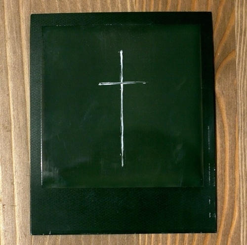 Manu Ridocci (Polaroid is dead.) #ridocci #polaroid #photography #religion #manu