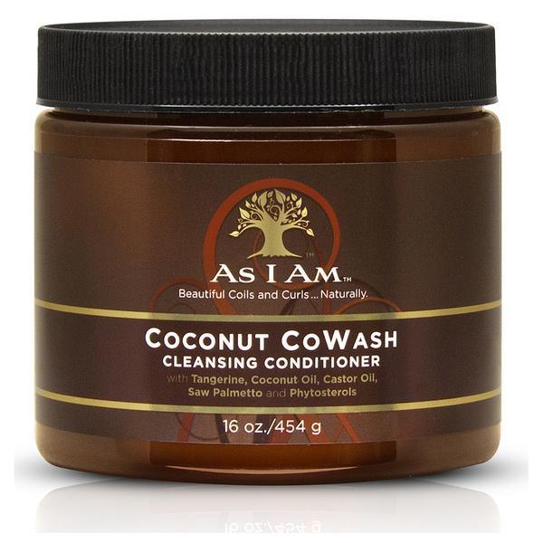 As I Am Cowash