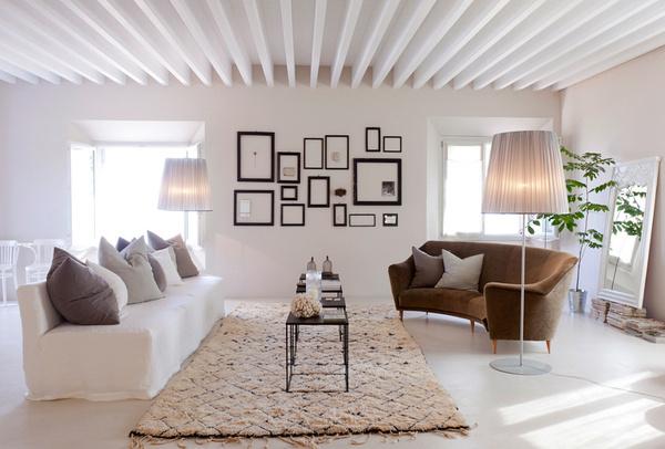The Design Chaser: Civico Quattro #interior #design #decor #deco #decoration