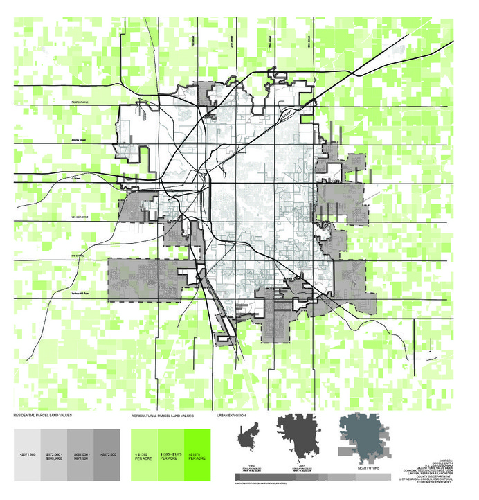 Transportation, Agriculture + Housing - Massachusetts Institute of Technology #urban