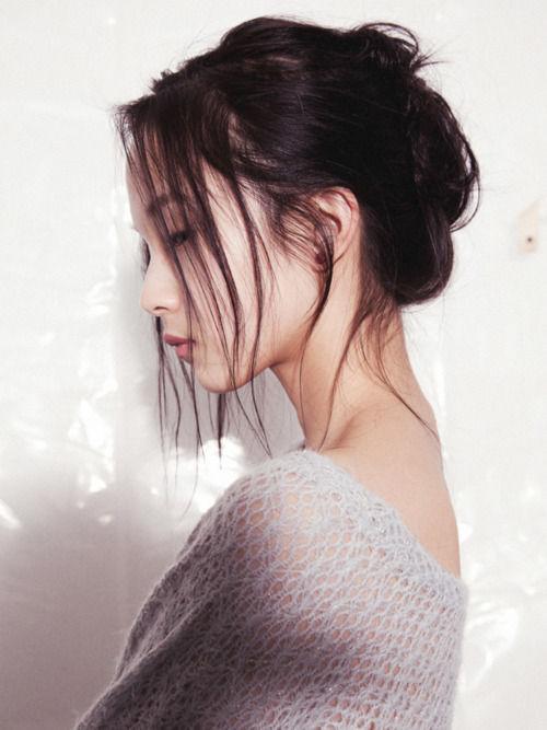 profile #model