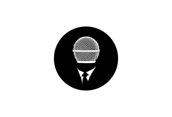 Jesús Conesa Music Management #baeza #bruno #microphone #music #logo #man #management