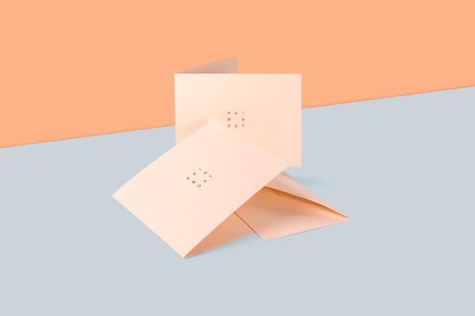 Lotta Nieminen | Paintbox #logo #paintbox #branding