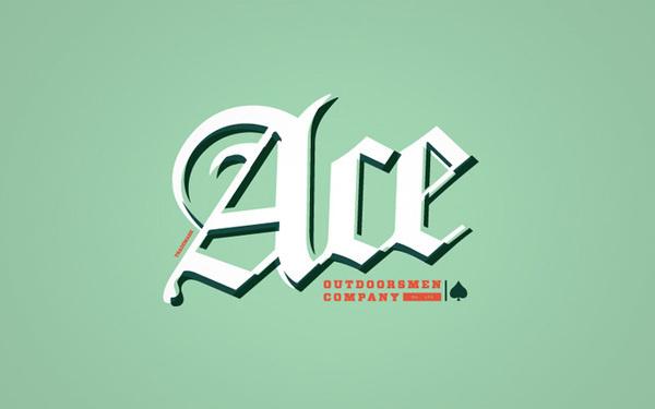 brand #logo #typography