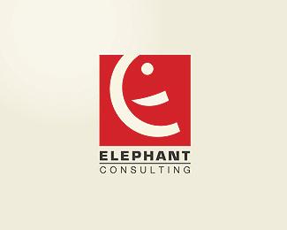 Elephant Logo Design Inspiration #logo #identity