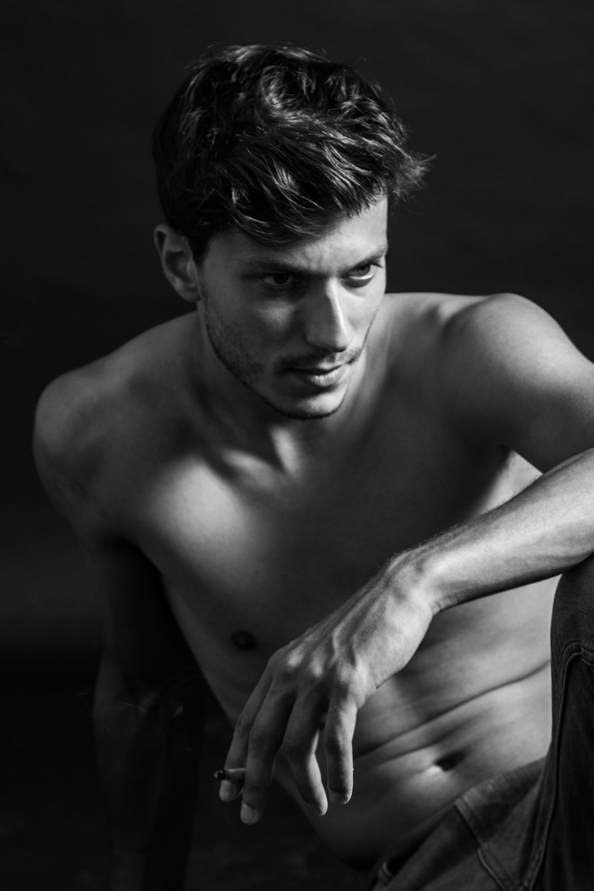 Dennis Andrianopoulos #photography #& #white #black