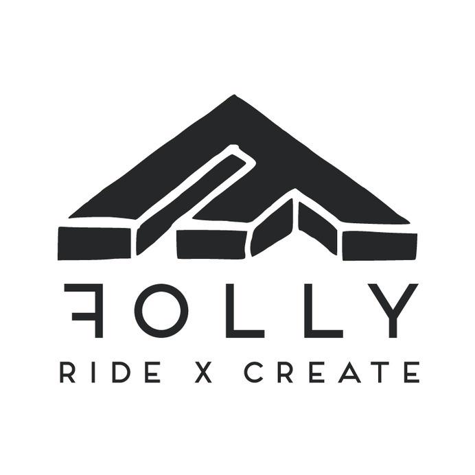folly-new-identity-export.png #logo #logotype #bike #folly