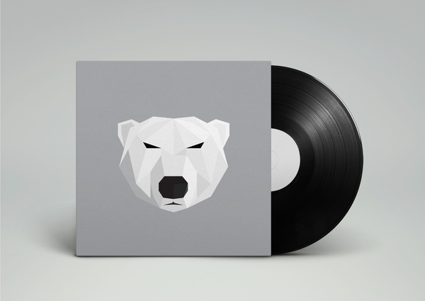 Noah Mooney #music #logo #bear #record