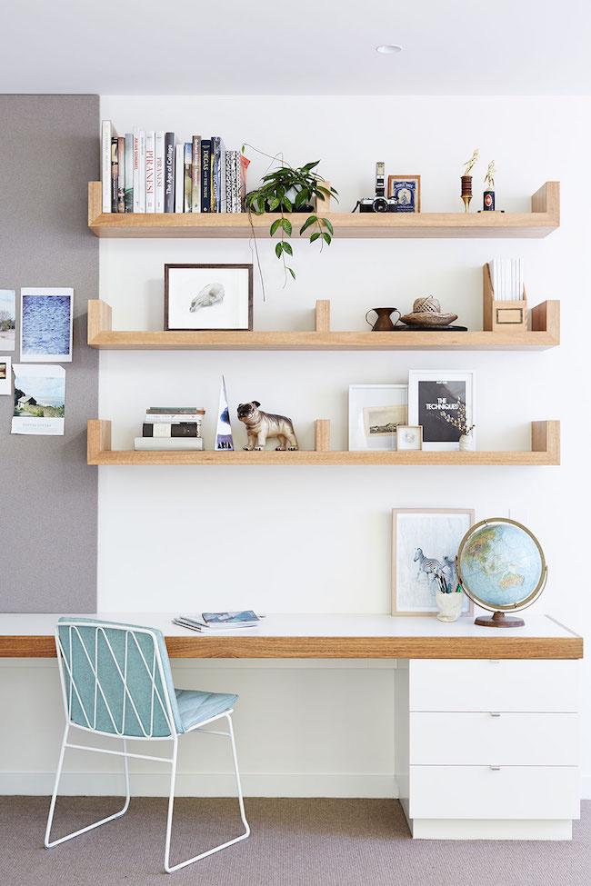 Office Space Cum Study Area