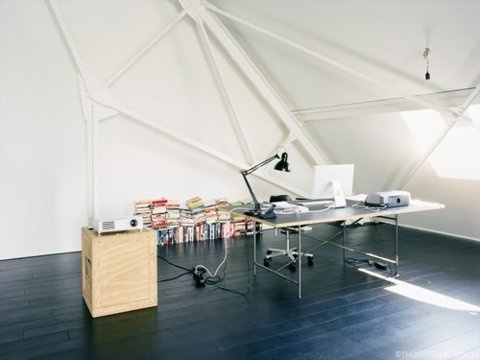 FFFFOUND! #interior #minimal