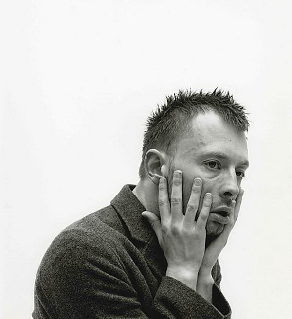 Celebrity Portraits by Christian Witkin #inspiration #photography #celebrity