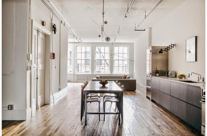 house, kitchen, design, interior