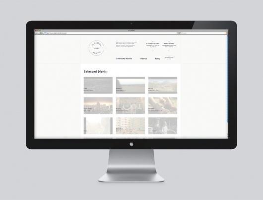Category: Talents » Jonas Eriksson #portfolio #design #web
