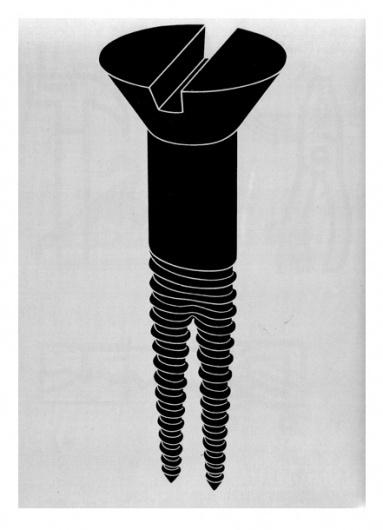 visualism blog #shigeo #fukuda #poster