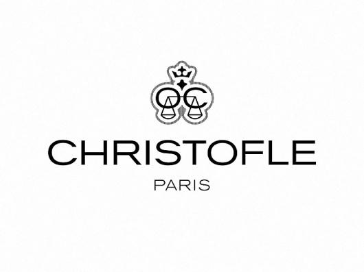 Ramon Marin - Christofle #logo