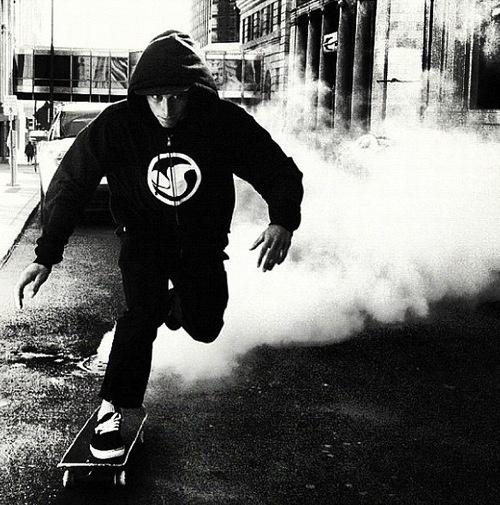The Benjamins #dvs #skateboarder