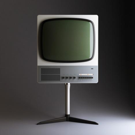 1964 Braun FS 80 #design
