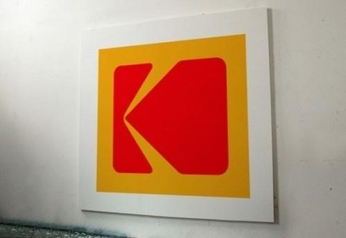 Sem Nome Pinturas de uma série de logos em sua... #art