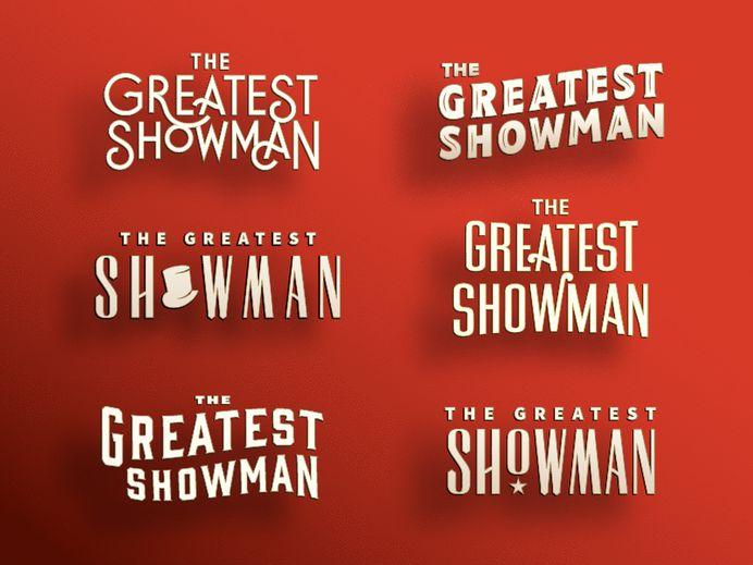 Greatest showman concepts