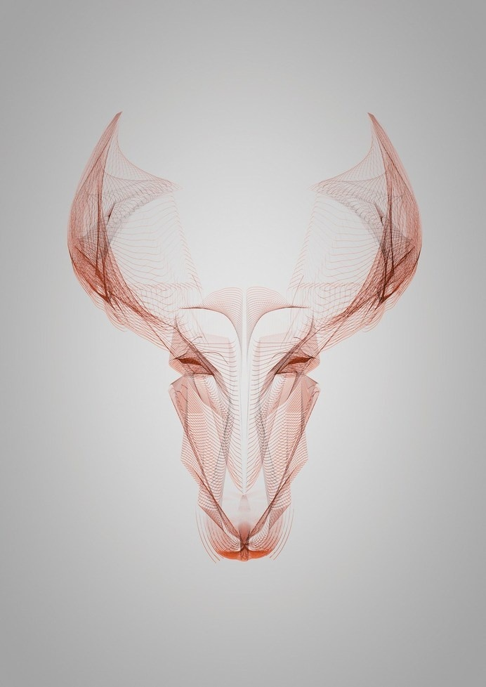 Adobe Illustrator tutorial: Create X-ray vector art – Digital Arts #digital #illustration #vector #art