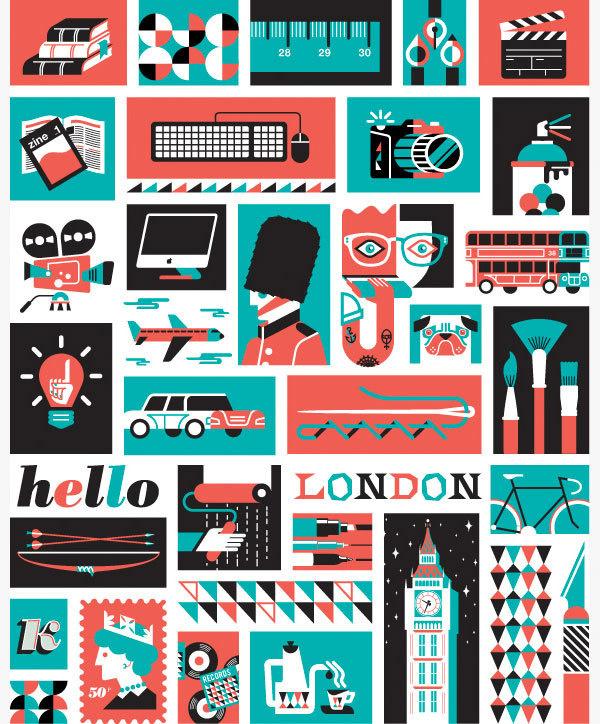 Eight Hour Day » Blog » Javier Garcia #illustration