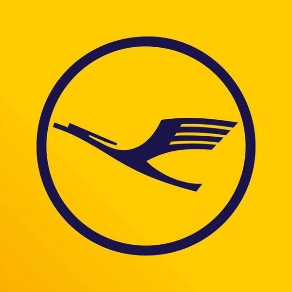 Best Lufthansa Logo Design Logos Travel images on ...