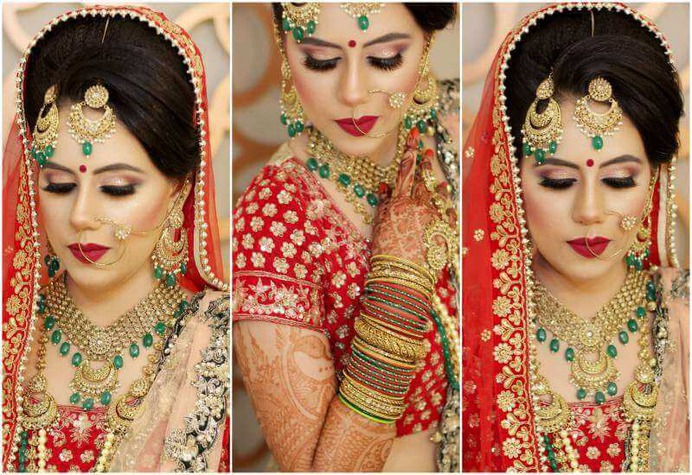 Bridal Makeup Trends Of 2020: Damn Brides, Try All These!