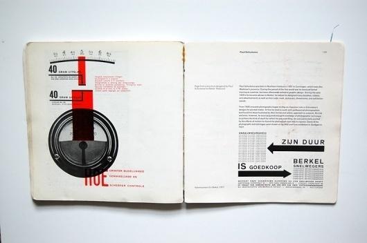 Pioneers of modern typography (Herbert Spencer, 1969) – designers books #pioneers #typography #book #new