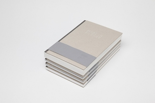 «Jori™ — Made in Silence» в потоке «Журналы / Книги, Постер, Упаковка» — Посты на сайте Losko #in #book #silence #made
