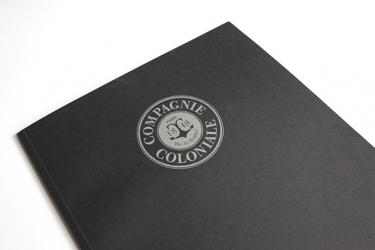 Catalogue   Pierre-Alexis Delaplace #coloniale #ancre #th #srigraphie #compagnie #logo