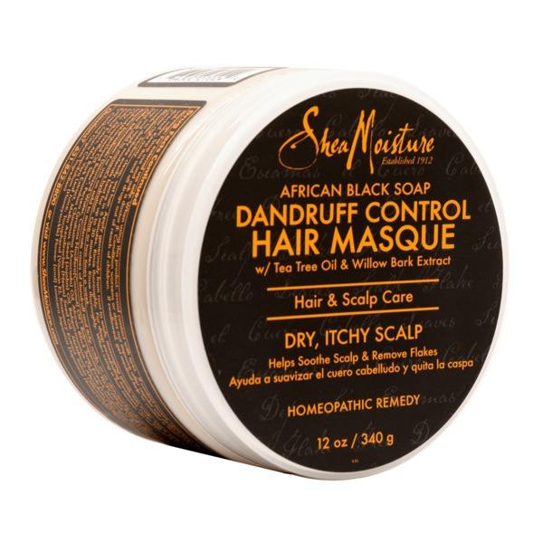 Grab the Best Deals on Shea Moisture African Black Soap Dandruff Control Hair Masque