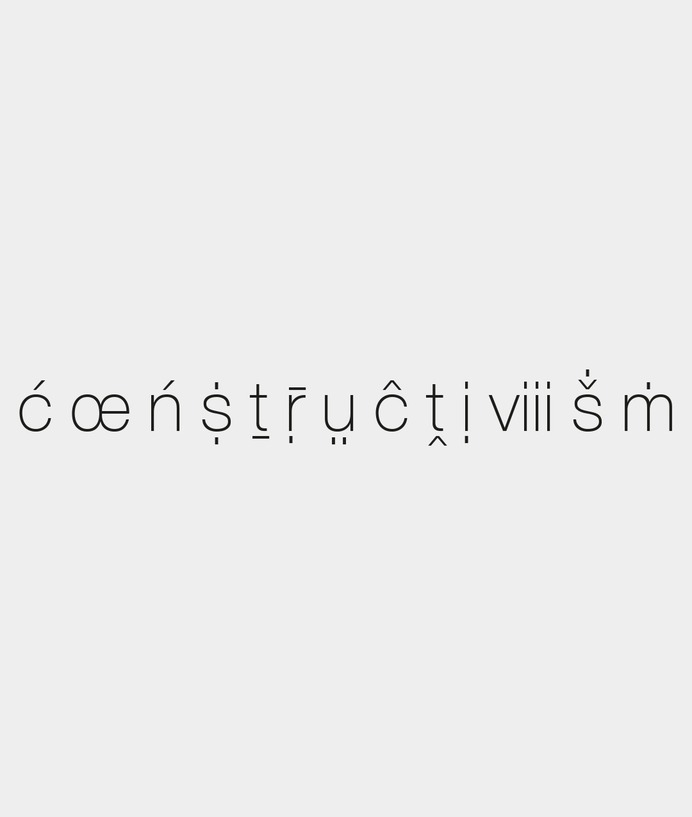 #constructivism /portfolio © [ catrin mackowski ]
