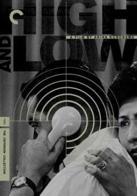 High and Low (1963) #criterion