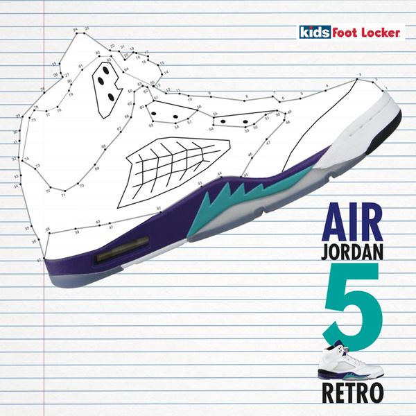 air jordan 5, retro, Foot Locker #foot #jordan #retro #nike #locker