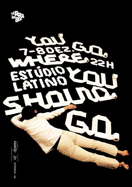 You Go | atelier d'alves