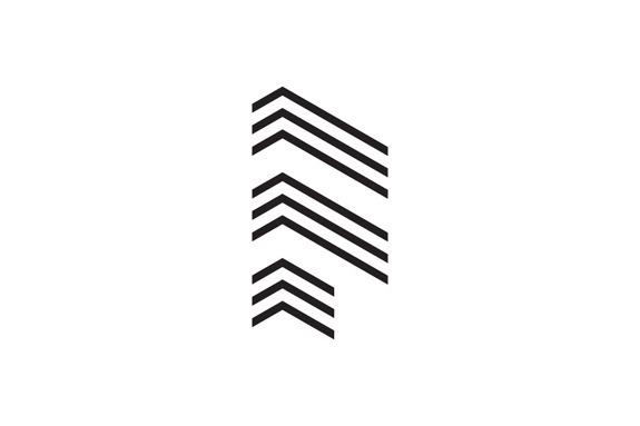 AtrespuntosBlog: Farrow. #symbol #logo #identity