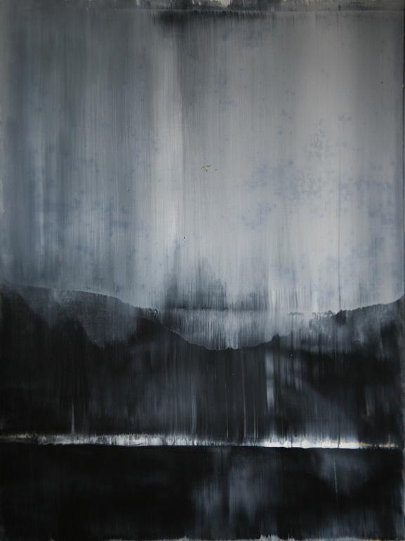 abstract N° 643 Koen Lybaert Belgium #abstract #koen #color #art #dark #lybaert