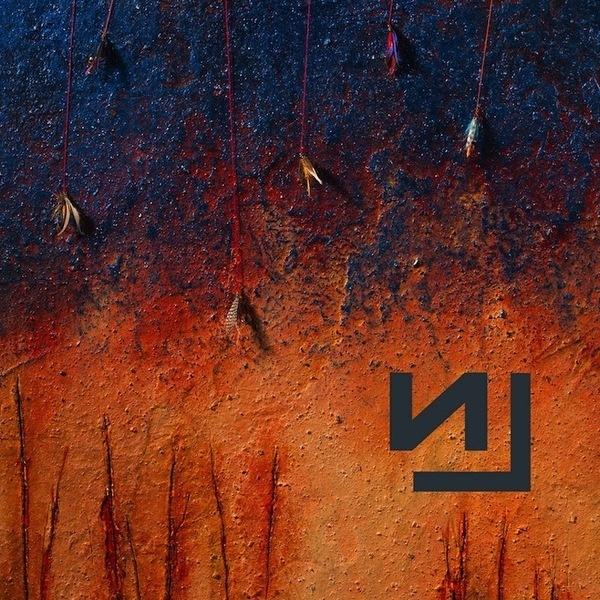Nine Inch Nails - Hesitation Marks #album #nine #2013 #inch #ni #russell #mills #art #nails