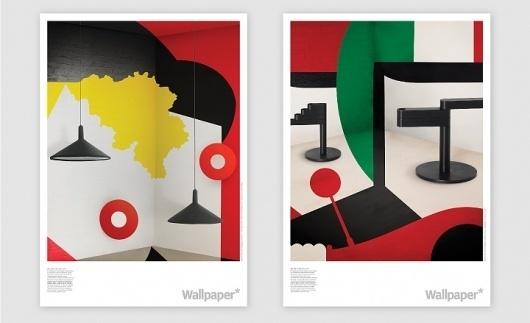 Wallpaper's limited-edition Noma Bar posters | Art | Wallpaper* Magazine: design, interiors, architecture, fashion, art #print #design #illustration #photography #poster